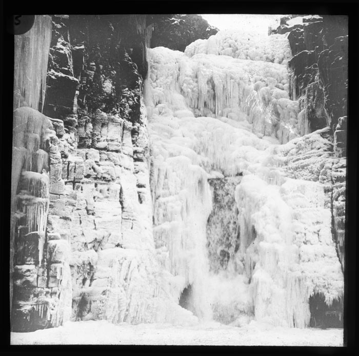 Bentley Beetham Collection High Force Frozen February