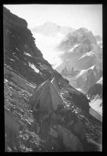 Everest Camp vi